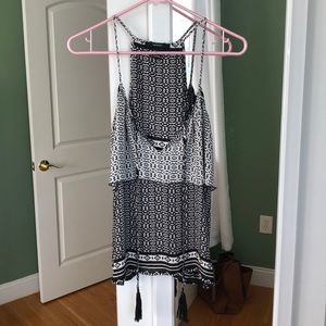 Forever 21 Aztec printed tank